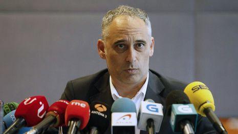 Ciudadanos suma más dimisiones en Ames y Negreira tras las de A Coruña, mientras su exdiputado planea demandar al partido