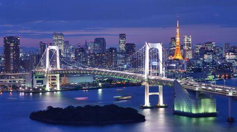 Tokio, la ciudad más habitable del mundo por segundo año