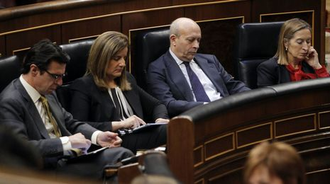 Los parlamentarios electos no cobrarán hasta julio, aunque su sueldo empieza a contarel lunes