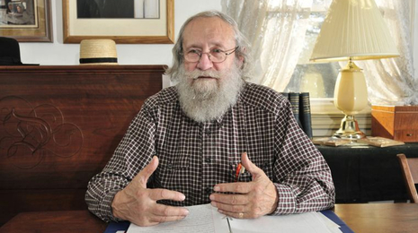 Joseph Hirt, el falso preso de Auschwitz, confiesa que su historia no es real