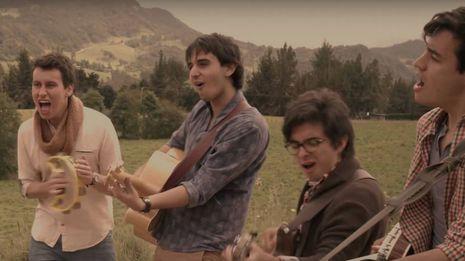 Juan Pablo Villamil: «Nos honra ser la canción del verano»