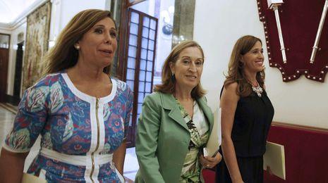 El Congreso rechaza la petición de En Marea para contarcon grupo parlamentario propio