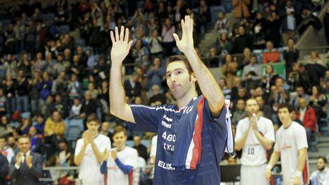 Alberto Corbacho: «La opción de regresar a Santiago era la primera»