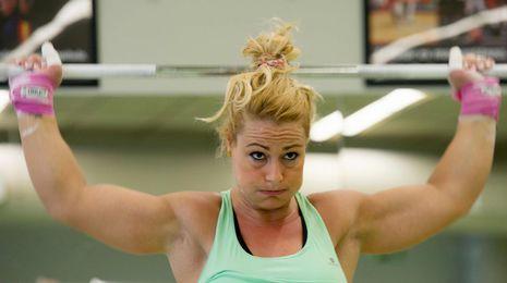 Lidia Valentín acaricia el oro olímpico 4 años después
