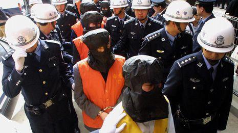 El Supremo chino declara inocente a un hombre ejecutado hace 21 años