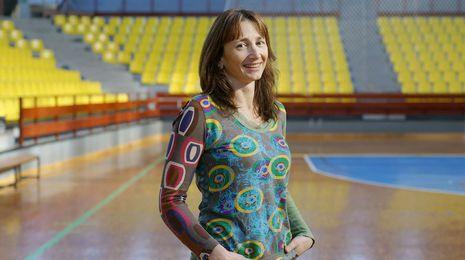 Marta Míguez: «Confío en que nuestro trabajo será positivo desde el primer día»