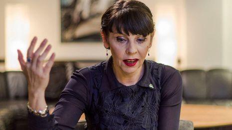 Los piratas reciben el encargo de hacer gobierno en Islandia