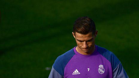 Cristiano Ronaldo evadió millones de euros a través de las Islas Vírgenes