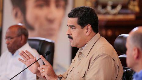 Venezuela tacha de «golpe de Estado» su suspensión del Mercosur