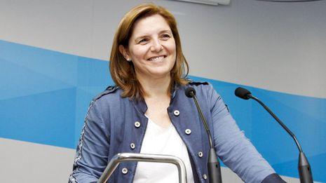 Cancela considera declarada una tregua en el PSdeG, tras ser escuchada por la gestora estatal del partido
