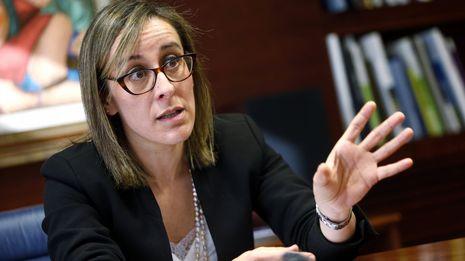 «El AVE a Galicia no puede ser moneda de cambio de nada»
