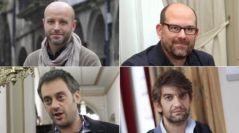 Noriega, Villares y Ferreiro defienden al concejal investigado por corrupción