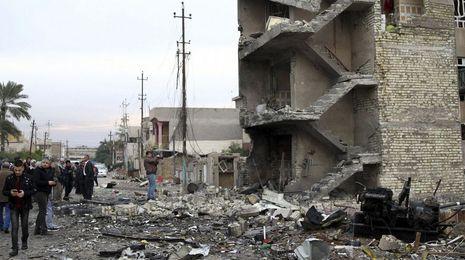 Europol teme que el Estado Islámico exporte a la UE sus ataques con coches bomba