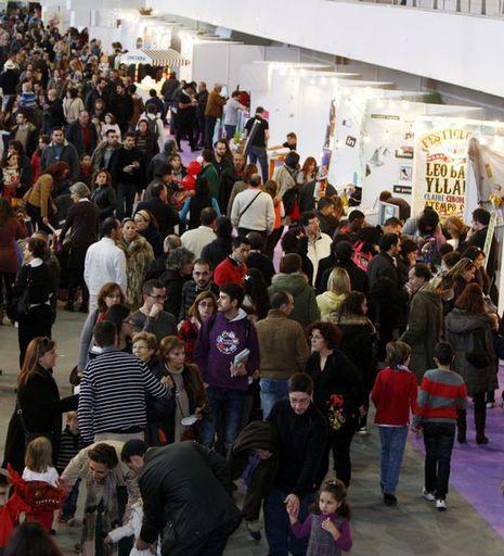 Pontevedra vuelve a convertirse en la capital de la cultura