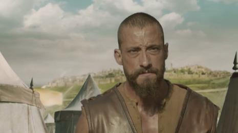 Ismael Martínez: «Las escenas de acción ayudan a armar el personaje, por eso quise hacerlas yo»