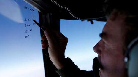 Se suspende definitivamente la búsqueda del avión del vuelo MH370 en el Índico