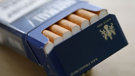 British American Tabaccotomael control de Reynolds por 49.400 millones de dólares