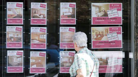 Los bancos prevén un «cierto endurecimiento» en las hipotecas