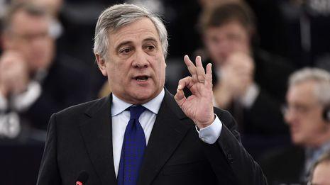 La elección del presidente de la Eurocámara se va a tercera ronda
