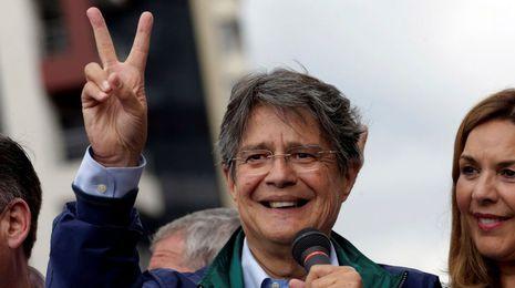 Ecuador tendrá segunda vuelta por apenas 65 centésimas