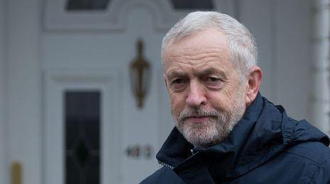 El liderazgo de Corbyn, a prueba en dos elecciones locales en feudos laboristas