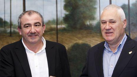El regreso al PSOE del diputado díscolo de Lugo genera malestar entre grupos de afiliados