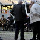 Las ciudades gallegas ya sobresalen en el ránking europeo de las más envejecidas