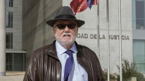El ex fiscal jefe de Murcia denuncia intimidaciones en Anticorrupción