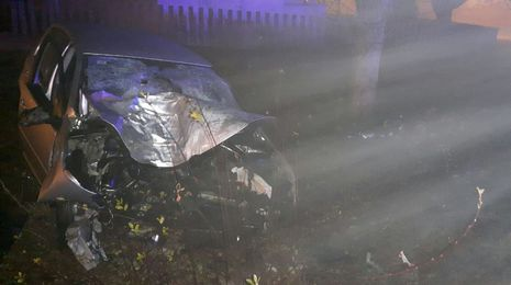 Fallece un vecino de Portomarín en un accidente en Nadela