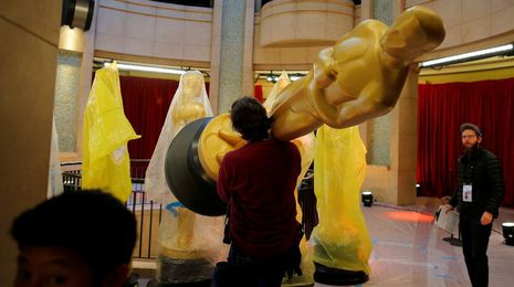 ¿Por qué los premios Oscars se llaman Oscars?