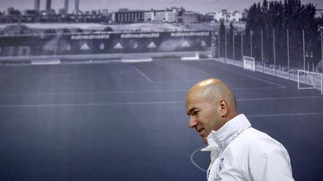 «Contra el Real Madrid, la motivación siempre es mayor»