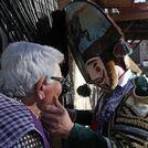 El sábado de Carnaval en Galicia, en imágenes