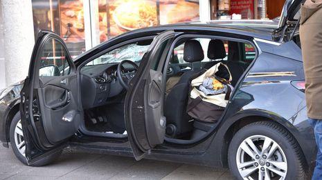Abatido un conductor en Alemania tras embestir contra un grupo deviandantes