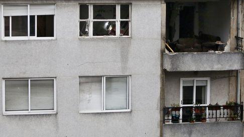 Así fueron los primeros minutos tras la explosión