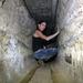 Una periodista recorre por primera vez el túnel del Chapo Guzmán