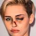Angelina Jolie, Miley Cyrus o Madonna, desfiguradas contra la violencia machista