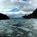 El glaciar Grey perdió 19 kilómetros cuadrados de hielo en treinta años