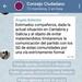 Pablo Iglesias elimina del grupo del móvil de la dirección al secretario gallego Breogán Rioboo