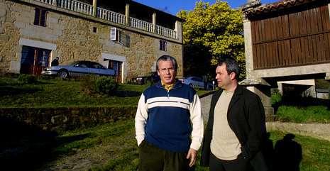 La supuesta amistad entre Garzón y Crespo pudo motivar el seguimiento de ETA al regidor en el 2001.