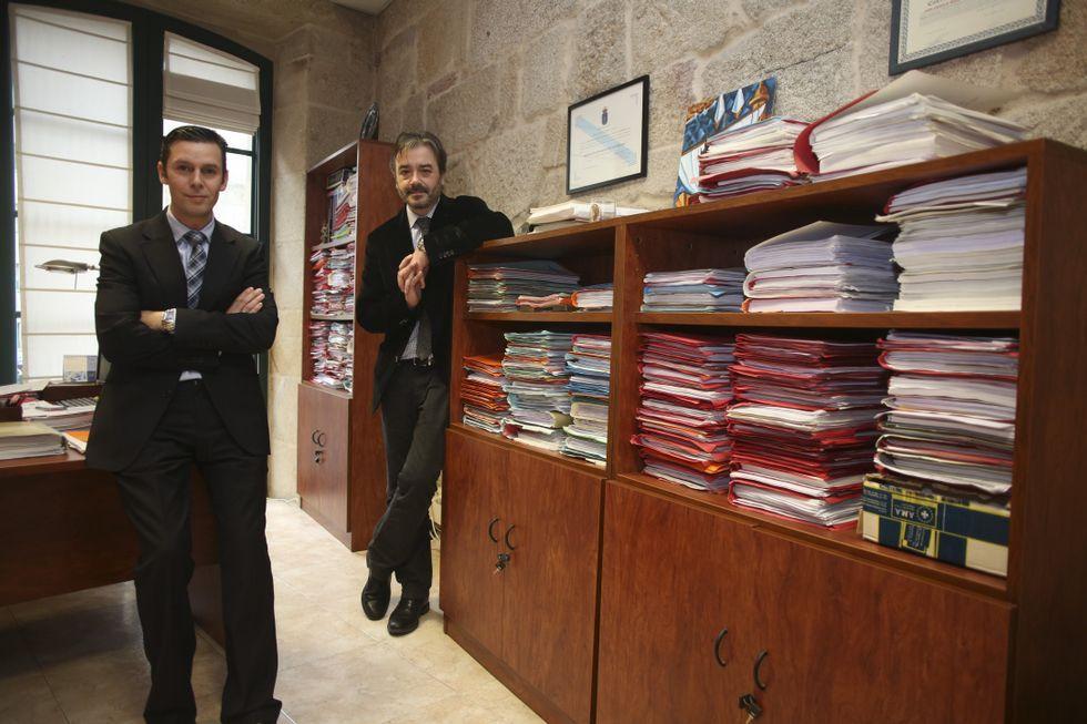 El despacho Malvar-Mareque representó al matrimonio afectado.