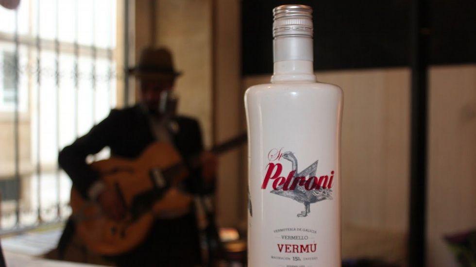 El vermú gallego St. Petroni estará en el Secret Vermouth de Madrid