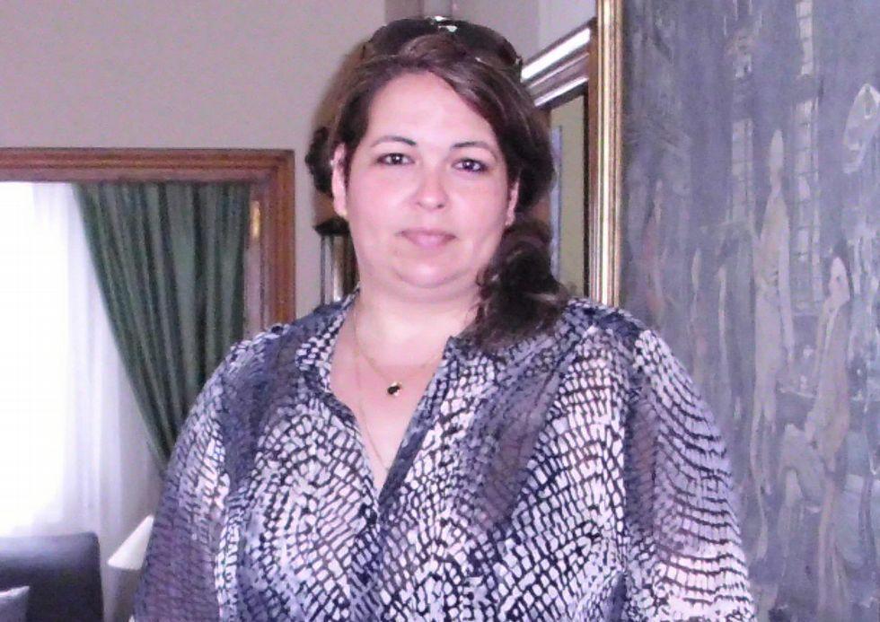 María del Carmen intervendrá en el Congreso de Xénero, del 6 al 8.