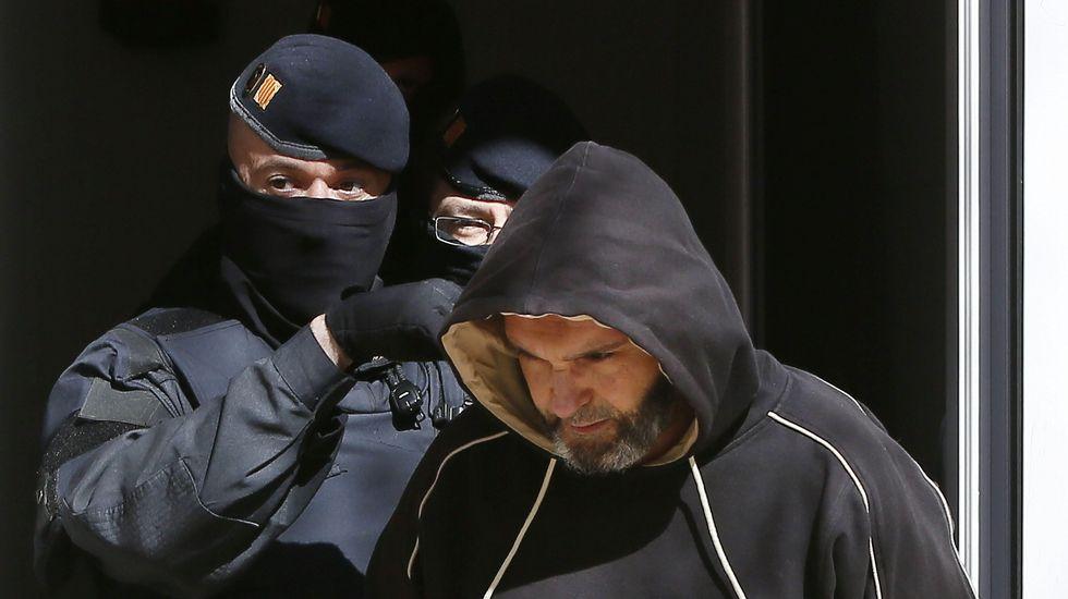 Preparaban un atentado en Cataluña