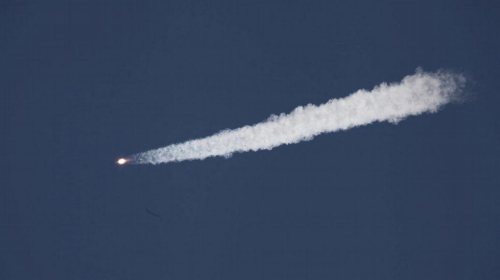 Hacia dónde mirar para ver si pasa el satélite ruso por el cielo rodriguense