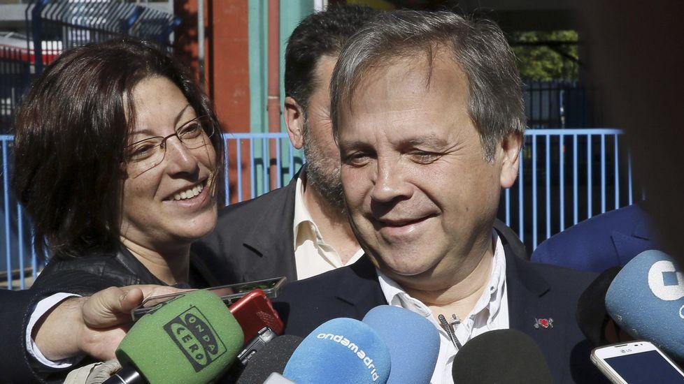 El «no rotundo» de Carmona a la oferta de Aguirre