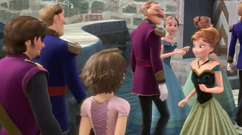 La Inquietante Teoría De La Mama De Andy: Las Teorías Más Creíbles Sobre Disney Y Pixar