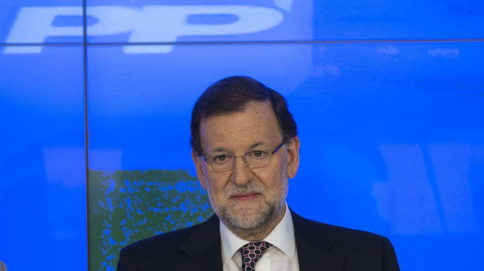 El discurso de Rajoy en el comité ejecutivo del PP, en directo