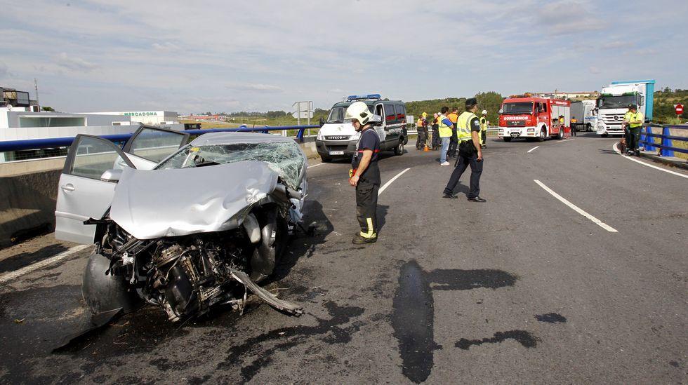 Joven Venezolano fallece en accidente de tránsito en Alicante