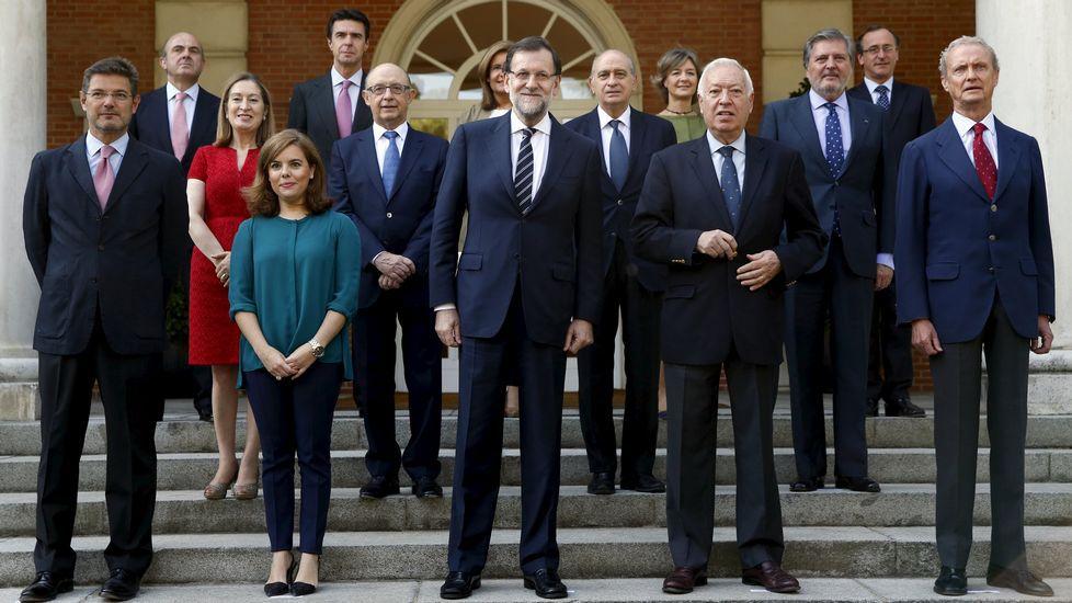 Resultado de imagen de imágenes del gobierno 2015