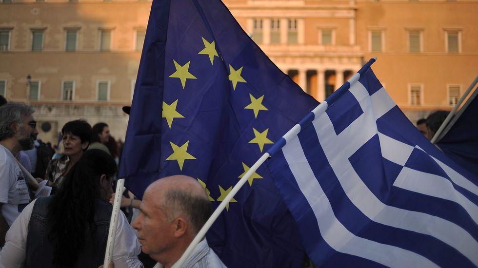 ¿Cómo nos podría afectar lo que pase en Grecia?